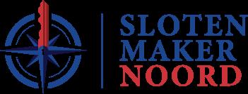 Slotenmaker Noord Logo kleen